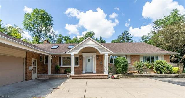 3086 Bremerton Road, Pepper Pike, OH 44124 (MLS #4202301) :: The Art of Real Estate