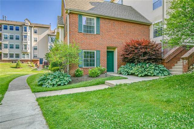 240 Fox Hollow Drive #200, Mayfield Heights, OH 44124 (MLS #4202329) :: Tammy Grogan and Associates at Cutler Real Estate