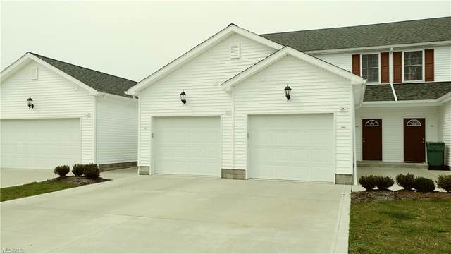 16468 Cottonwood Place, Middlefield, OH 44062 (MLS #4202342) :: The Crockett Team, Howard Hanna