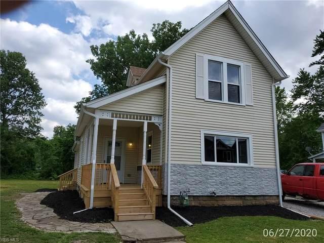 136 Bath Street, Elyria, OH 44035 (MLS #4202351) :: RE/MAX Trends Realty