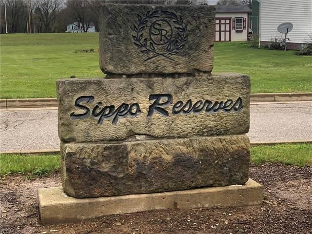 4579 Sippo Reserves Drive NW, Massillon, OH 44647 (MLS #4202360) :: The Crockett Team, Howard Hanna