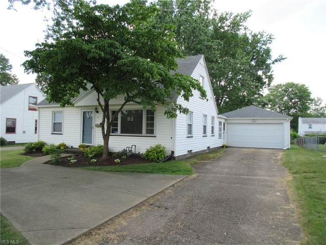 741 Whipple Avenue SW, Canton, OH 44710 (MLS #4202362) :: The Crockett Team, Howard Hanna