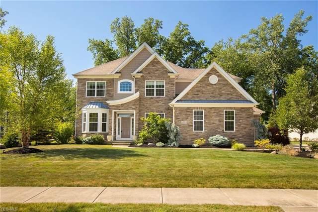 32499 English Turn, Avon Lake, OH 44012 (MLS #4202368) :: The Art of Real Estate