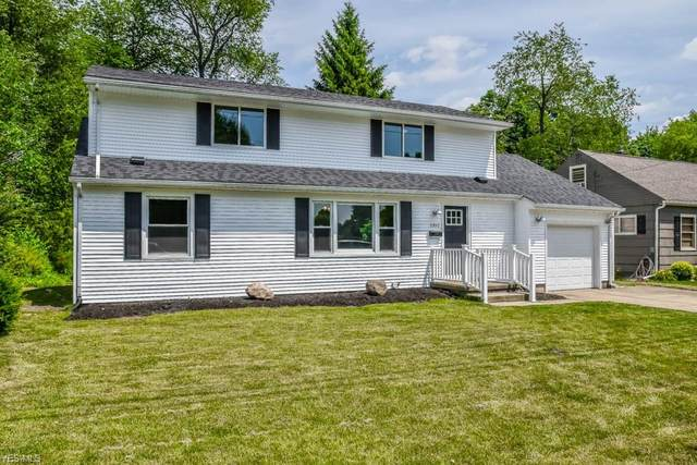 1352 Jonathan Avenue SW, North Canton, OH 44720 (MLS #4202386) :: RE/MAX Trends Realty