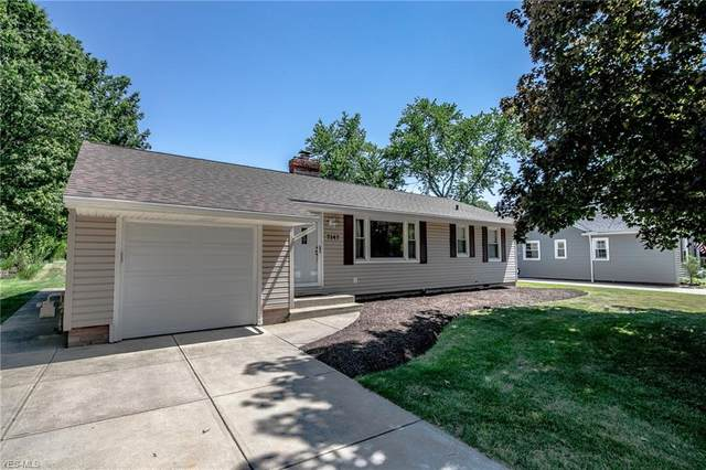 7147 Big Creek Parkway, Middleburg Heights, OH 44130 (MLS #4202394) :: The Holden Agency
