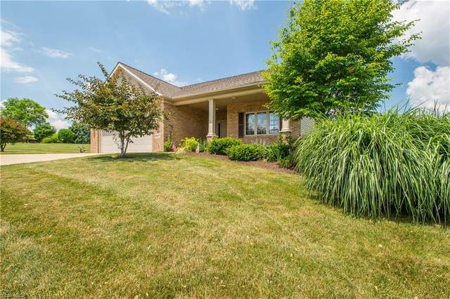 8517 Beechcreek Street NW, Massillon, OH 44646 (MLS #4202395) :: RE/MAX Valley Real Estate