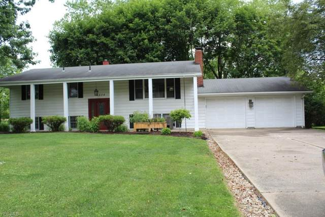 4370 S Union Avenue, Alliance, OH 44601 (MLS #4202418) :: RE/MAX Trends Realty