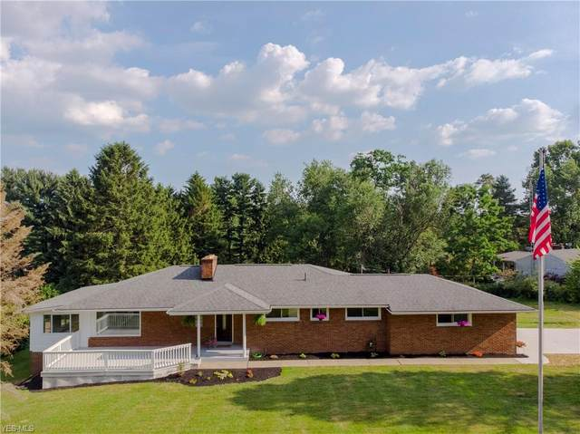 4942 9th Street NW, Canton, OH 44708 (MLS #4202434) :: RE/MAX Valley Real Estate