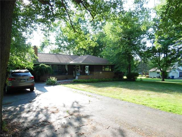 3310 Roseview Drive, Hubbard, OH 44425 (MLS #4202440) :: RE/MAX Trends Realty