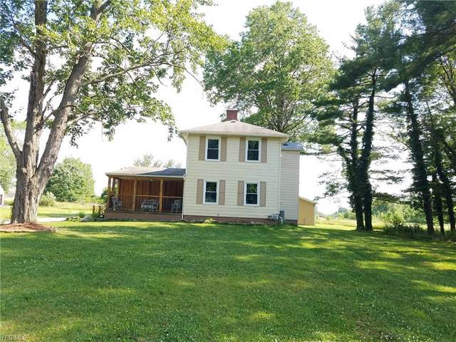 1727 W Western Reserve Road, Poland, OH 44514 (MLS #4202444) :: RE/MAX Valley Real Estate