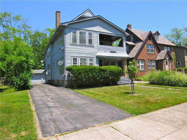 3365 E Scarborough Road, Cleveland Heights, OH 44118 (MLS #4202446) :: RE/MAX Trends Realty