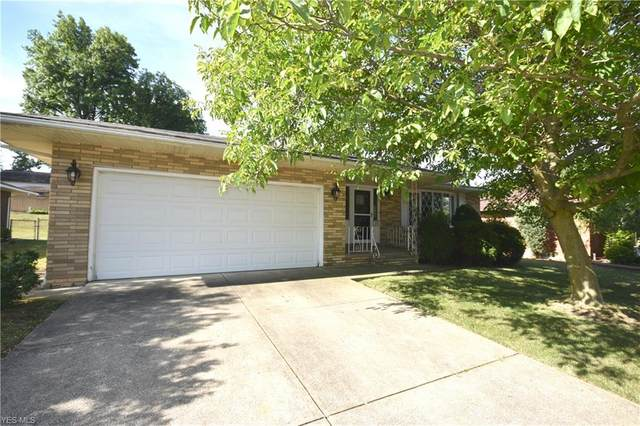 8513 Fenway Drive, Parma, OH 44129 (MLS #4202453) :: RE/MAX Trends Realty
