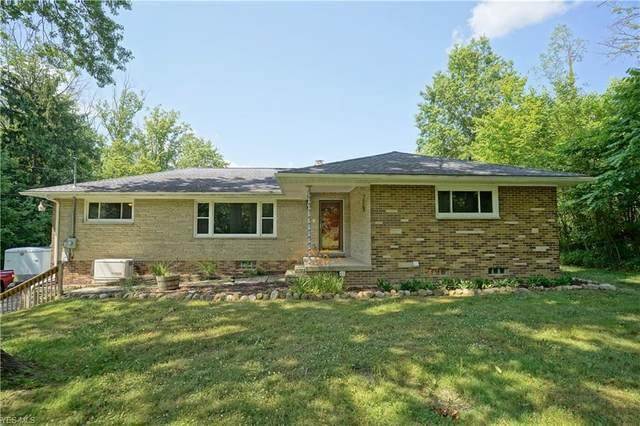 2721 Lynn Road, Kent, OH 44240 (MLS #4202473) :: RE/MAX Trends Realty