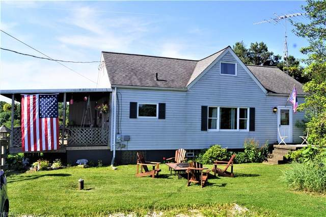 3310 Gable Road NW #3314, Dellroy, OH 44620 (MLS #4202475) :: RE/MAX Trends Realty