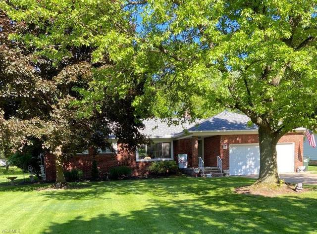 861 Stanwell Drive, Highland Heights, OH 44143 (MLS #4202477) :: Tammy Grogan and Associates at Cutler Real Estate