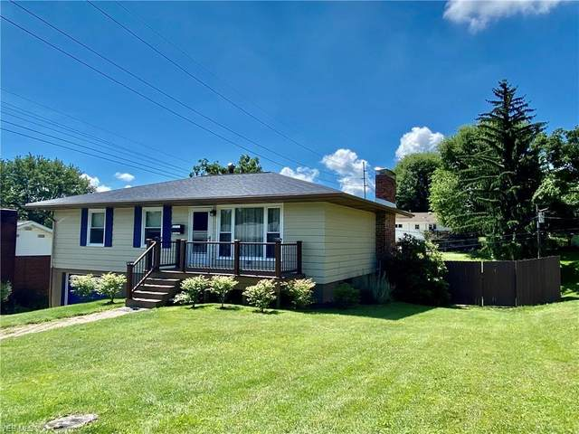 113 Coroline Drive, St. Clairsville, OH 43950 (MLS #4202481) :: RE/MAX Trends Realty