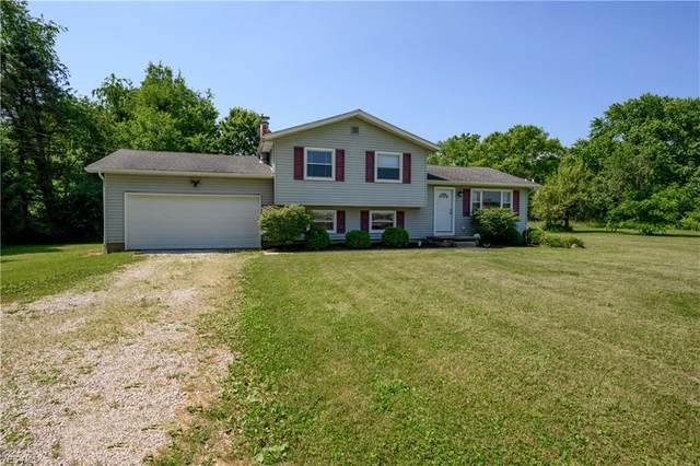 1976 Wright Road, Akron, OH 44320 (MLS #4202487) :: Tammy Grogan and Associates at Cutler Real Estate