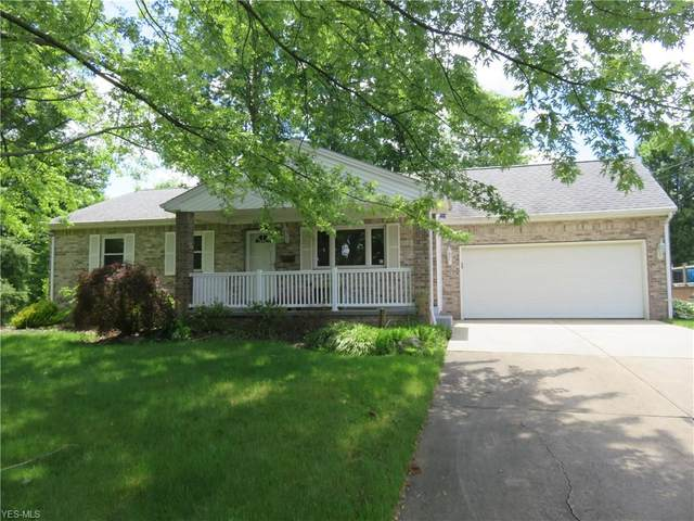 4231 Nottingham Avenue, Youngstown, OH 44511 (MLS #4202489) :: Tammy Grogan and Associates at Cutler Real Estate