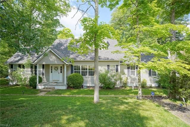 2611 Norton Road, Stow, OH 44224 (MLS #4202500) :: Keller Williams Chervenic Realty