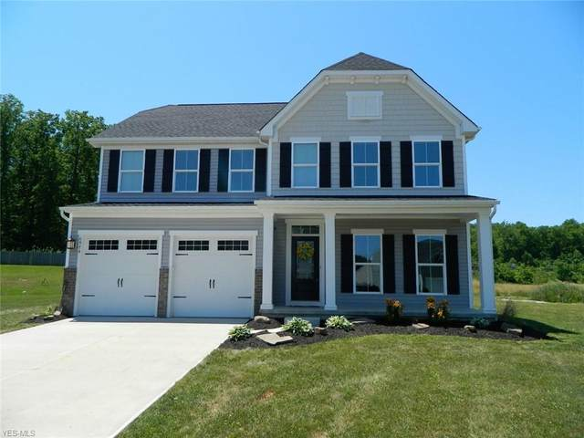 6974 Stag Horn Lane, Lorain, OH 44053 (MLS #4202519) :: RE/MAX Trends Realty