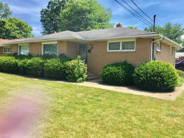 1111 Woodlawn Avenue #1115, Girard, OH 44420 (MLS #4202537) :: RE/MAX Trends Realty
