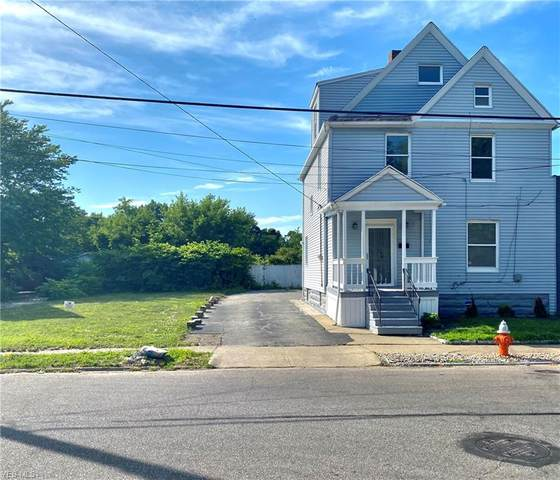 10129 Elk Avenue, Cleveland, OH 44108 (MLS #4202543) :: RE/MAX Trends Realty
