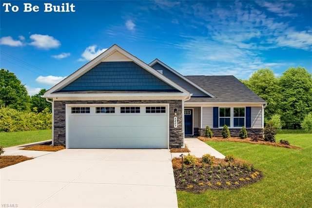 40 Honeysuckle Lane, Perry, OH 44081 (MLS #4202552) :: RE/MAX Edge Realty