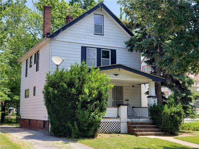 1471 E 195th Street, Euclid, OH 44117 (MLS #4202558) :: RE/MAX Trends Realty