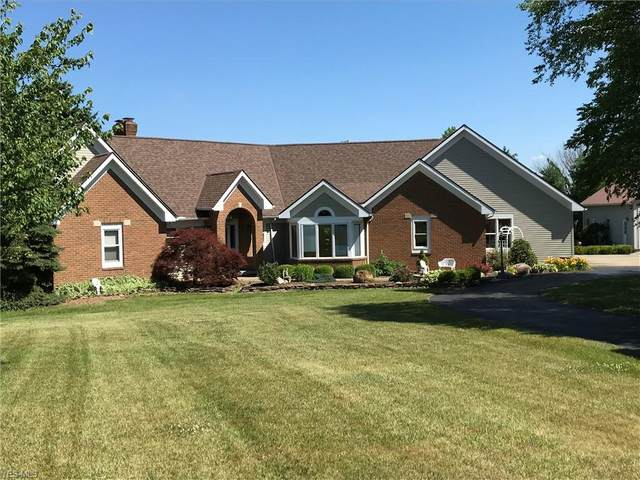 15 State Route 60, New London, OH 44851 (MLS #4202565) :: RE/MAX Valley Real Estate