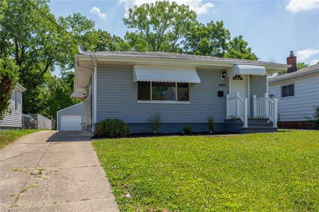 4651 E 175th Street, Cleveland, OH 44128 (MLS #4202567) :: RE/MAX Trends Realty