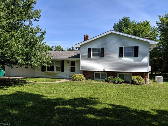 8472 Mulberry Road, Chesterland, OH 44026 (MLS #4202574) :: RE/MAX Trends Realty
