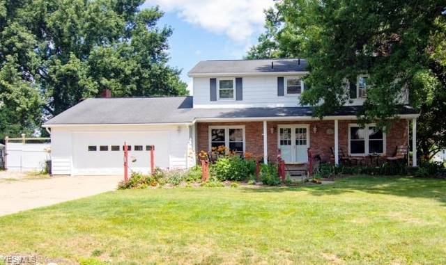3305 Linden Street NW, Uniontown, OH 44685 (MLS #4202623) :: RE/MAX Above Expectations