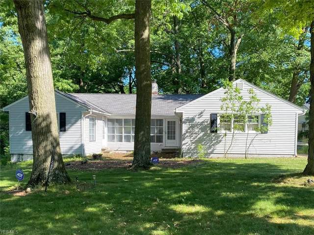1821 Grand Boulevard, Euclid, OH 44117 (MLS #4202633) :: RE/MAX Trends Realty