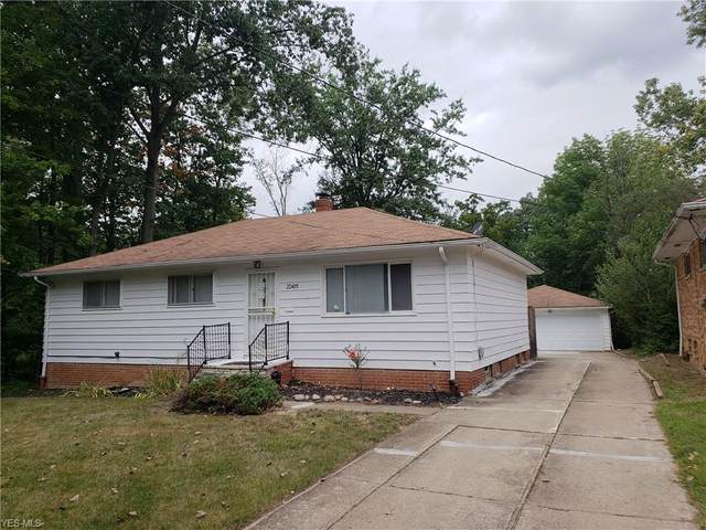 22403 Felch Street, Warrensville Heights, OH 44128 (MLS #4202634) :: RE/MAX Trends Realty