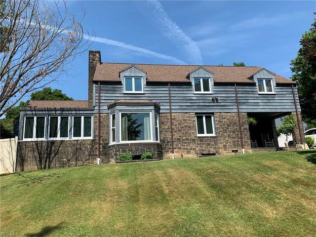 6 Highland Colony Street, East Liverpool, OH 43920 (MLS #4202649) :: RE/MAX Trends Realty