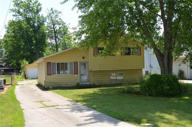 1181 Lloyd Avenue, Aurora, OH 44202 (MLS #4202653) :: RE/MAX Trends Realty