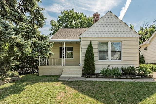 1331 Gordon Road, Lyndhurst, OH 44124 (MLS #4202660) :: RE/MAX Trends Realty