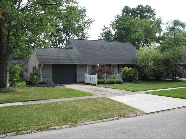 227 Baldwin Drive, Berea, OH 44017 (MLS #4202665) :: Select Properties Realty