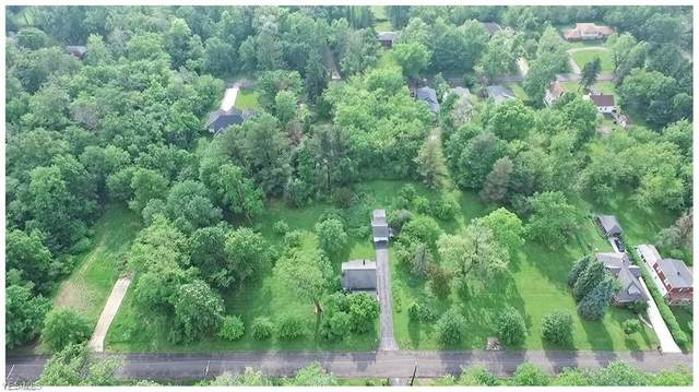 3768 Belmont Road, Woodmere, OH 44122 (MLS #4202689) :: RE/MAX Valley Real Estate
