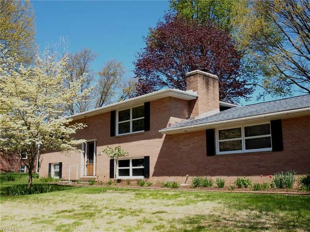 823 7th Street NW, North Canton, OH 44720 (MLS #4202715) :: RE/MAX Trends Realty