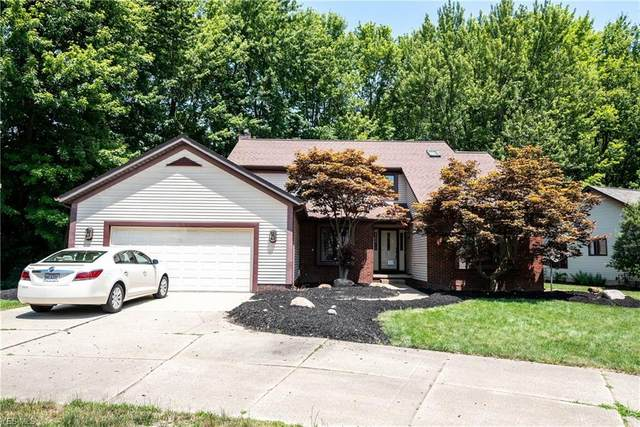 7661 Aster Drive, Mentor, OH 44060 (MLS #4202754) :: RE/MAX Valley Real Estate