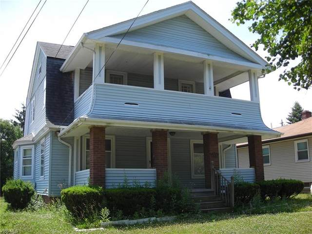 9237 Ackley Road, Parma Heights, OH 44130 (MLS #4202762) :: RE/MAX Trends Realty