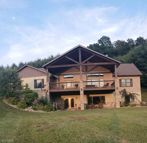 19694 State Route 60, Warsaw, OH 43844 (MLS #4202763) :: RE/MAX Trends Realty