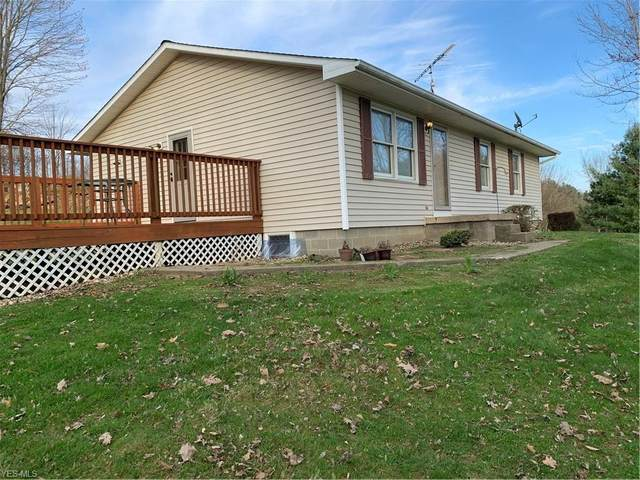 26480 Township Road 345, Warsaw, OH 43844 (MLS #4202768) :: RE/MAX Trends Realty