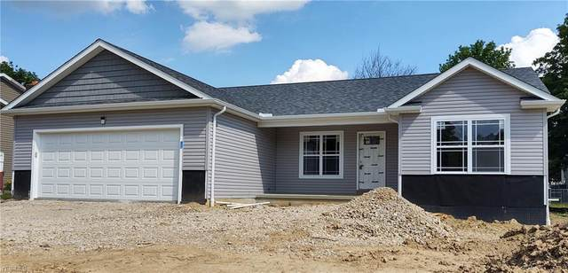 471 Tulip Trail, Wadsworth, OH 44281 (MLS #4202781) :: Keller Williams Chervenic Realty