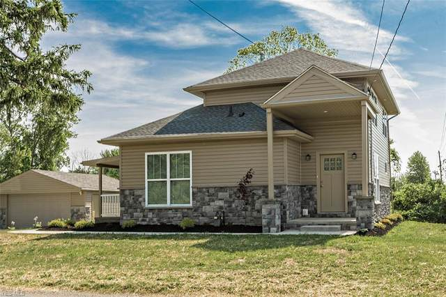 1385 Stony Hill Road, Hinckley, OH 44233 (MLS #4202784) :: The Art of Real Estate