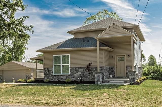 1385 Stony Hill Road, Hinckley, OH 44233 (MLS #4202784) :: The Crockett Team, Howard Hanna