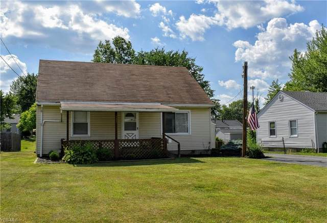 116 Dehoff Drive, Youngstown, OH 44515 (MLS #4202793) :: Tammy Grogan and Associates at Cutler Real Estate