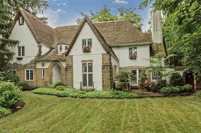 19800 Shaker Boulevard, Shaker Heights, OH 44122 (MLS #4202797) :: The Art of Real Estate