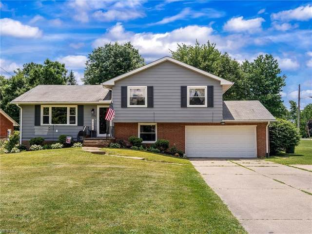 775 Hillcrest Drive, Wadsworth, OH 44281 (MLS #4202800) :: Keller Williams Chervenic Realty